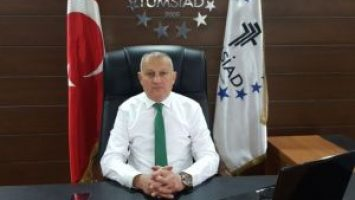 TÜMSİAD started working on new Industrial Area in Trabzon